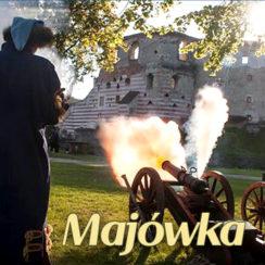 Muzeum Nadwiślańskie w Kazimierzu Dolnym zaprasza na wydarzenia przygotowane na długi weekend majowy