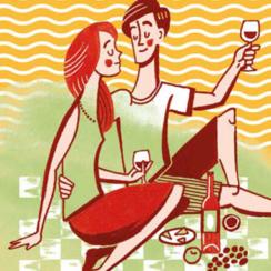 Święto Wina w Janowcu